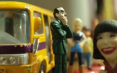 The Turnover Struggle Bus