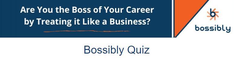 Bossibly Quiz