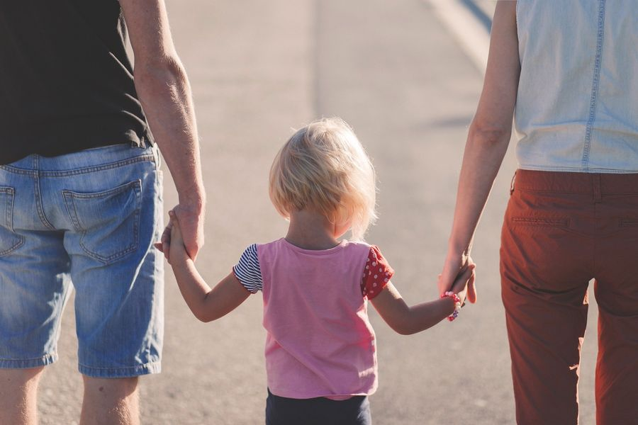 Doing right by your kids as parents