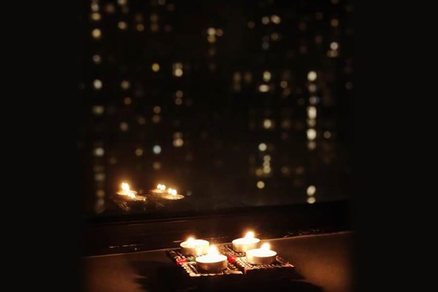 How My Family & I Celebrated Diwali