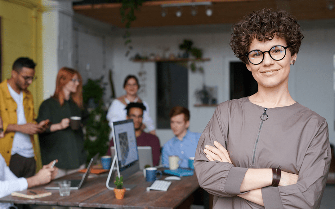 Leadership in the Workplace: A Woman's Guide