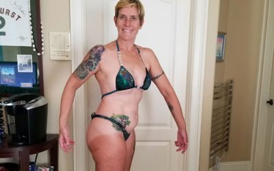 Confidence, menopause and extra pounds